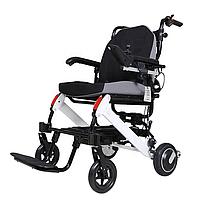Легкий складний електричний візок для інвалідів MIRID D6033
