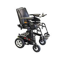 Инвалидная электроколяска MIRID W1022 (регулеровка высоты сиденья), фото 1