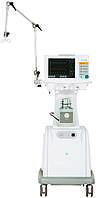 Аппарат искусственной вентиляции легких MIRID CWH 3010 (экспертный класс)