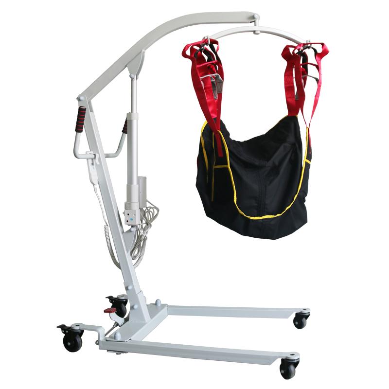 Система подъема пациента MIRID D02A (подъемник с аккумулятором). Нагрузка до 200 кг.