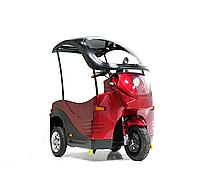 Электрический скутер для инвалидной коляски MIRID W4018, фото 1