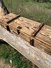 "Набор шампуров ""Витязь"" Gorillas BBQ в деревянной коробке, фото 8"