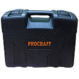 Фен ProCraft Industrial PH2500, фото 7