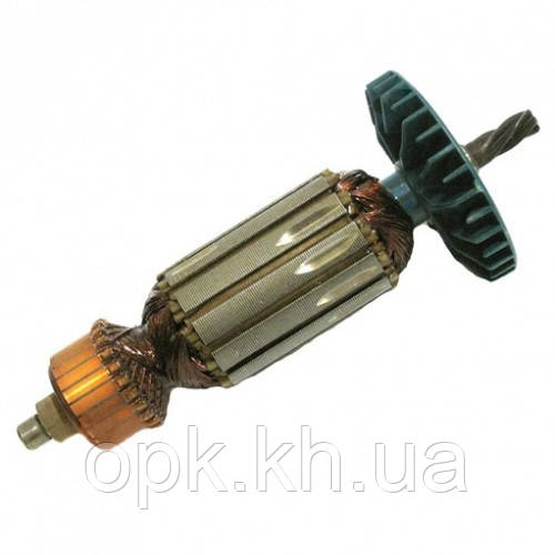 Якорь лобзика Фиолент ПМЗ-600 Вт, 32*140 5-з. влево