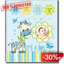 Фотоальбом EVG 30sheet S29x32 Baby blue (6368582)