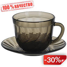 Сервиз чайный LUMINARC ОКЕАН ЭКЛИПС, 12 предметов (6377709)