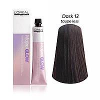 Мажірель Глоу, напівпрозора стійка крем-фарба для волосся з посиленими рефлектами для темних баз, відтінок