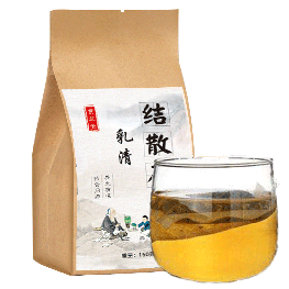 Чай для очищения лимфатической системы (30 пакетиков)