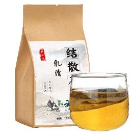 Чай для очищення лімфатичної системи (30 пакетиків)