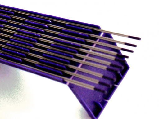 Вольфрамовий електрод Multi Strike 2.4 мм