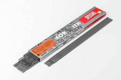 Электроды сварочные ЦЧ-4 Ø3 мм: уп 1 кг
