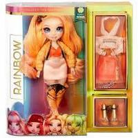 Лялька Rainbow high - Поппі з аксесуарами (569640), MGA