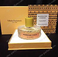 Vilhelm Parfumerie Morning Chess (Вильгельм Парфюмери Монинг Чесс) парфюмированная вода, 100 мл, фото 1