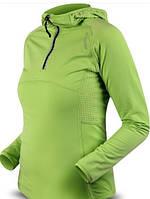 Термобелье женская флисовая термокофта (3 цвета)