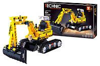 "Конструктор ""TECHNIC"" ""Екскаватор"" 310дет QL0409 р.42,5*28*6,8см."
