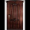 Дверь входная металлическая Косичка Vinorit