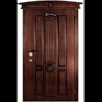 Дверь входная металлическая Косичка Vinorit, фото 1