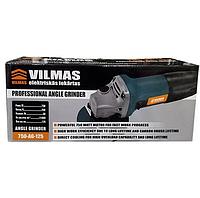Угловая шлифовальная машина (Болгарка) Vilmas 750-AG-125