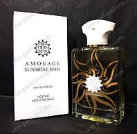 Тестер - парфумована вода Amouage Sunshine Man (Амуаж Саншайн Мен), 100 мл, фото 1