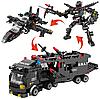 Лего, Конструктор полицейский участок 785шт! LEGO, фото 2