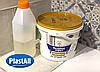 Акрил наливной для реставрации стальной ванны Plastall Premium 1.7 м (3,3 кг) Оригинал