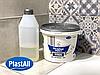 Жидкий акрил для реставрации ванны Пластол Титан (Plastall Titan) 1.5м