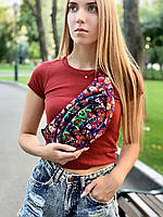 Бананка Brawl stars Женская | Мужская | Детская яркая цветная v 2, фото 1