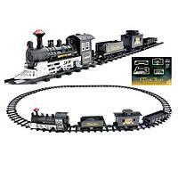 Детская железная дорога 1789  75-105см