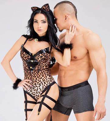 Женское и Мужское эротическое белье, Одежда, Аксессуары
