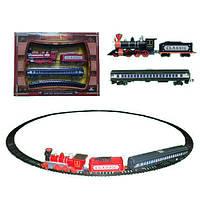Детская железная дорога 1600A-3G  диам.103