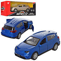 Машинка игрушечная AS-2079   АвтоСвіт