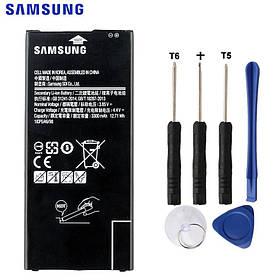Аккумулятор для Samsung Galaxy J6 Plus SM-J610F, SM-J610 (ёмкость 3300mAh)