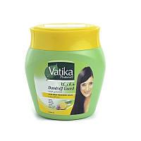 Cream Dabur Vatika Dandruff 500gm. Маска для волос от перхоти