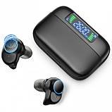 Bluetooth наушники Onikuma T3 Plus TWS Black, фото 2
