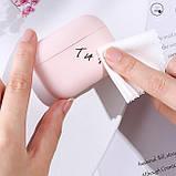 Чехол для Apple Airpods Pro Joyroom JR-BP597 Outstanding series Pink, фото 2
