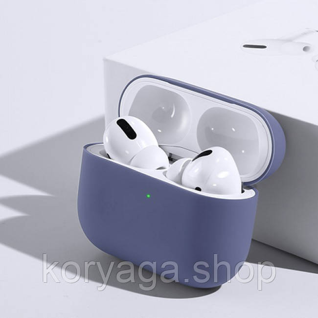 Чехол для Apple Airpods Pro Joyroom JR-BP597 Outstanding series Purple