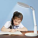 Лампа Remax RL-LT10 LIFE Hoffy Series Eye-Protection Lamp White, фото 3