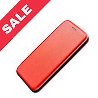 Чохол книжка Level (Kira) для Xiaomi Redmi 6 red