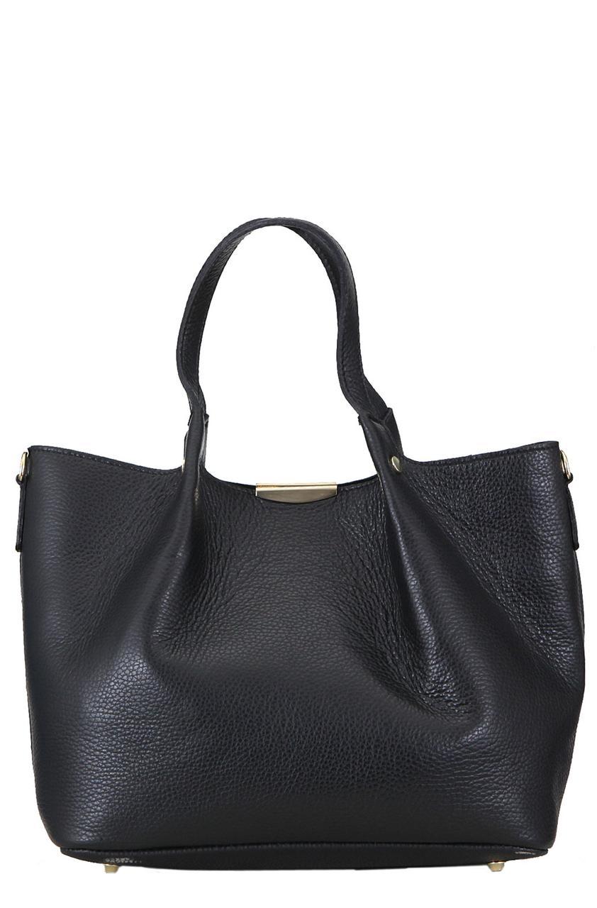 Женская сумка JUDITH Diva's Bag черная