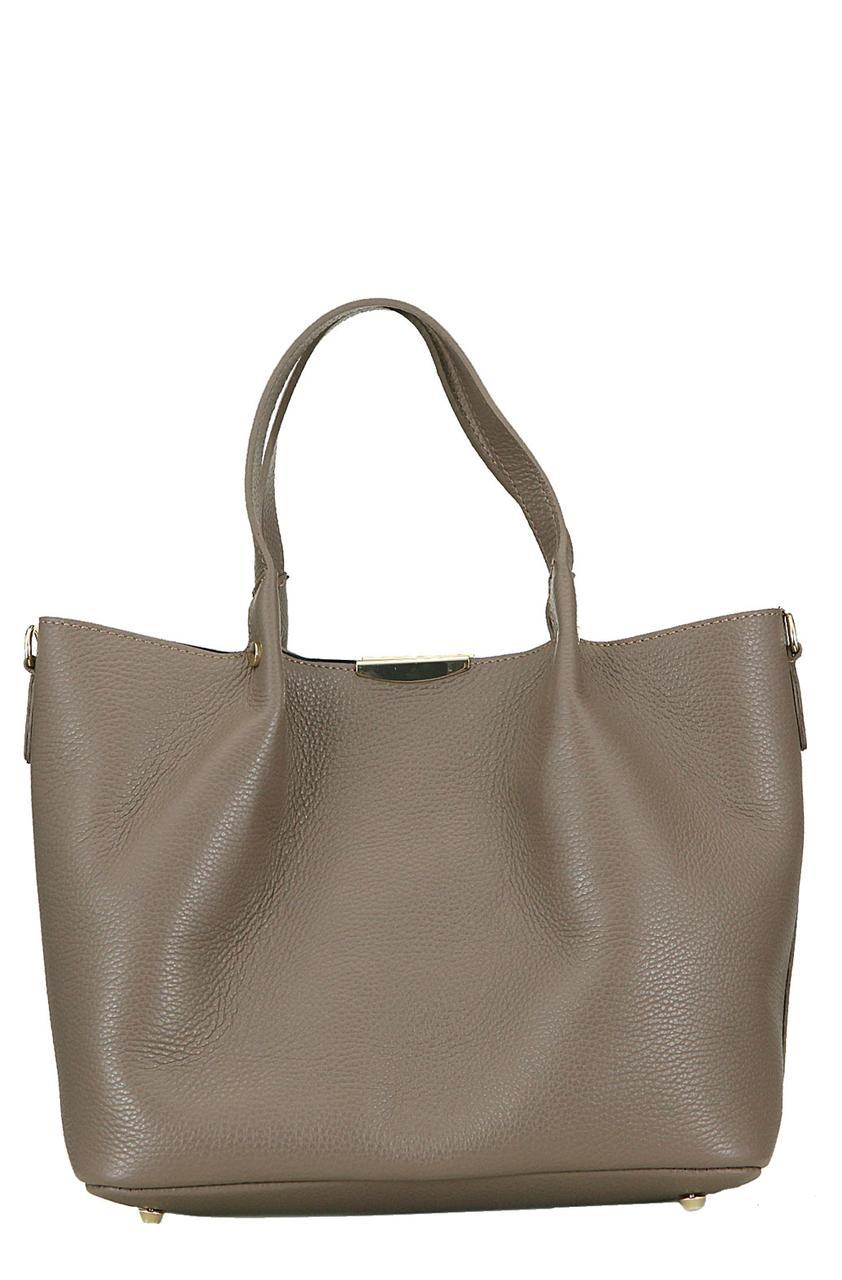 Женская сумка JUDITH Diva's Bag коричневая