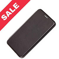 Чохол книжка LEVEL (Kira)  для Xiaomi Redmi 6 Pro / MIA2 LITE  grey