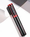 Трипод-монопод для селфи Joyroom JR- Oth-AB202 Phantom Series BT Wireless Black, фото 2