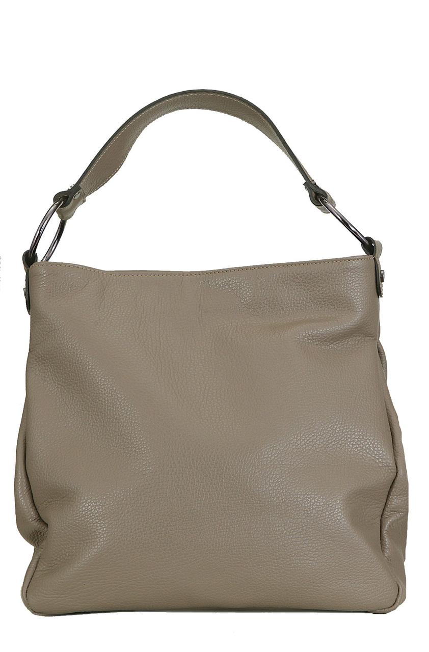 Компактна сумка-шопер SARA Diva's Bag коричнева