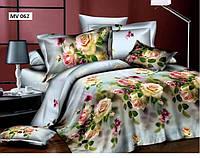 Комплект постельного белья Bellagio полуторний