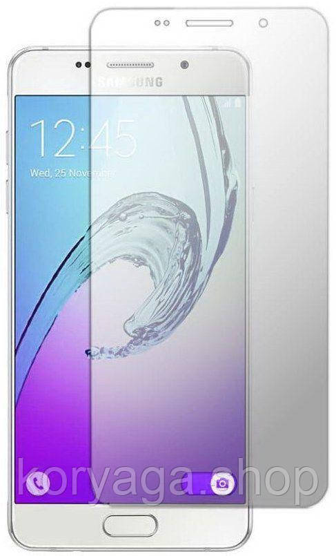 Защитное стекло Toto Hardness Tempered Glass 0.33mm 2.5D 9H Samsung Galaxy A3 A310F (2016) #I/S