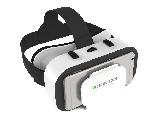 Очки виртуальной реальности Shinecon VR SC-G05 White, фото 2