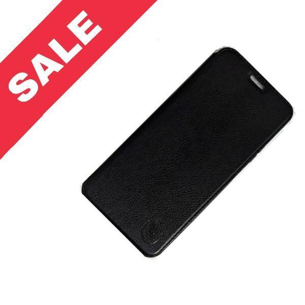 """Чехол-книжка """"Dragon Standart"""" Samsung M307 / M30S черный"""