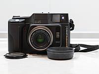 Cреднеформатная автофокусная пленочная камера Fujifilm GA645 Professional.