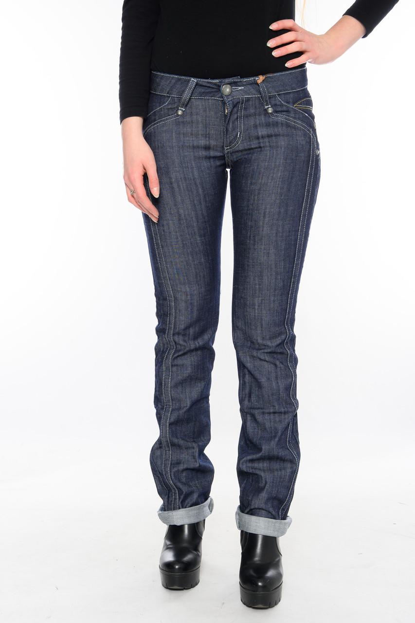 Джинсы OMAT jeans 9448-464 синие