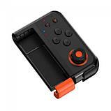 Игровой контроллер Baseus GAMO GA05 Mobile Game One-Handed Gamepad Black, фото 2
